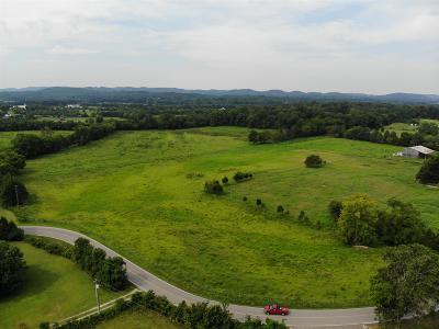 Franklin Residential Lots & Land For Sale: 4451 N Chapel Rd