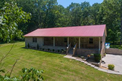 Lebanon, Mount Juliet, Mt Juliet, Mt. Juliet, Old Hickory Single Family Home For Sale: 2413 Burton Rd