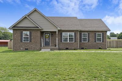 Portland Single Family Home For Sale: 224 Scattersville Rd