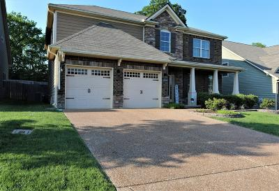 Single Family Home For Sale: 2026 Austin Dr