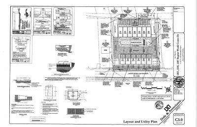 Residential Lots & Land For Sale: 1307 Baptist World Center Dr