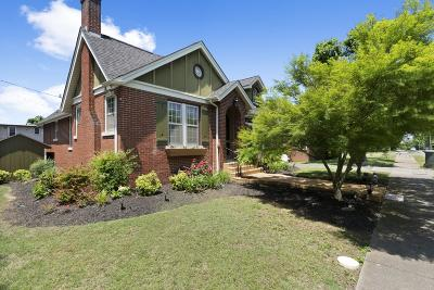 Robertson County Single Family Home For Sale: 403 Garner St
