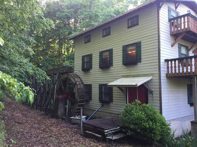 Hohenwald Commercial For Sale: 232 Cane Creek Rd
