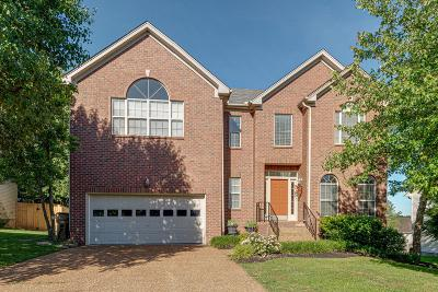 Goodlettsville Single Family Home Active Under Contract: 113 Braxton Park Ln