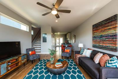 Brentwood, Franklin, Nashville, Nolensville, Old Hickory, Whites Creek, Burns, Charlotte, Dickson Single Family Home For Sale: 2327 23rd Ave N B