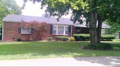 Nashville Single Family Home For Sale: 3207 Long Blvd