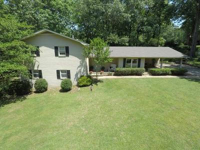 Paris Single Family Home For Sale: 65 Scenic Hill Dr