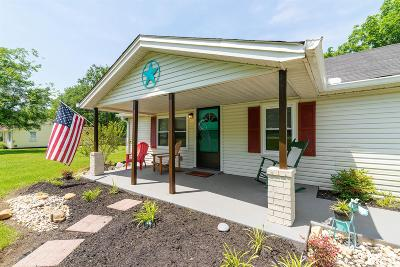 Mount Juliet Commercial For Sale: 87 Benders Ferry Rd