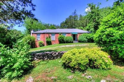 Single Family Home For Sale: 4530 Beacon Dr