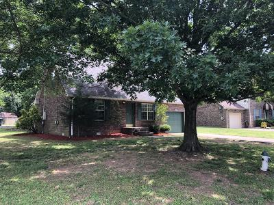 Hermitage Single Family Home Under Contract - Showing: 228 Bonnavue Dr