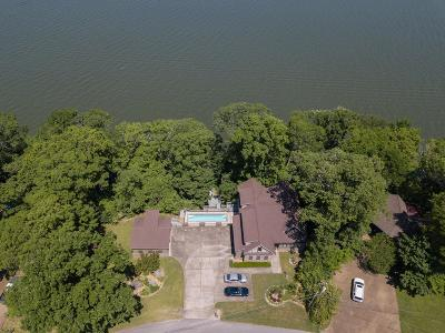 Old Hickory Single Family Home For Sale: 595 Parnel Rd