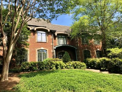 Williamson County Single Family Home For Sale: 570 Grand Oaks Dr