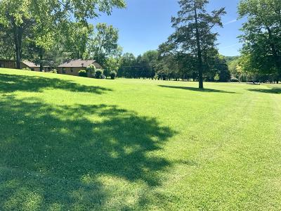 Franklin Residential Lots & Land For Sale: 6215 Temple Rd