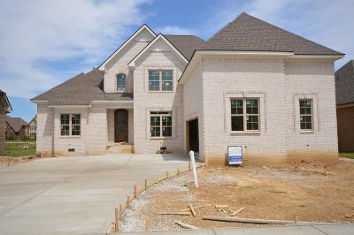 Williamson County Single Family Home For Sale: 3032 Elkhorn Pl (259)