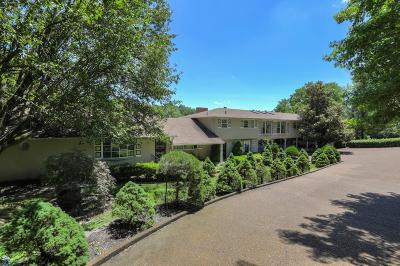 Nashville Single Family Home Under Contract - Not Showing: 446 Franklin Limestone Rd
