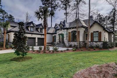 Sumner County Single Family Home For Sale: 1540 Foxland Blvd