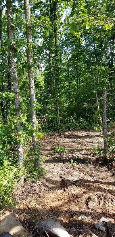 Hohenwald Residential Lots & Land For Sale: Linden Hwy
