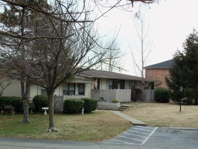 Christian County, Ky, Todd County, Ky, Montgomery County Rental For Rent: 2421 Madison Street