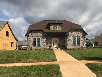Clarksville Single Family Home For Sale: 297 E John Duke Tyler Blvd