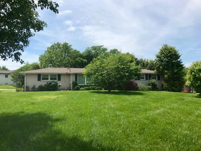 Sumner County Single Family Home For Sale: 116 Maple Dr.