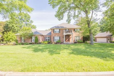Single Family Home For Sale: 2132 Londonderry Dr