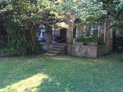 Gallatin Single Family Home For Sale: 736 N Water Ave