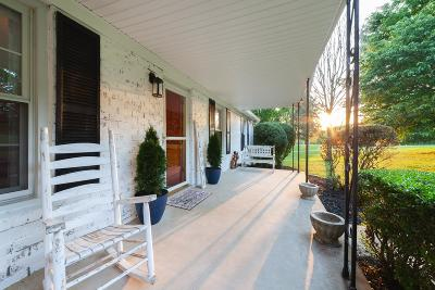 Columbia Single Family Home For Sale: 2359 Hampshire Pike