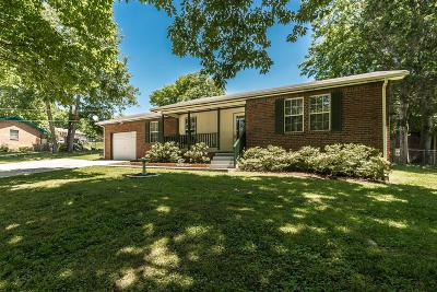 Sumner County Single Family Home For Sale: 122 Lakeside Park Dr