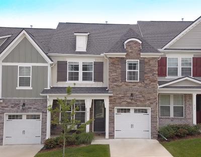 Mount Juliet Condo/Townhouse For Sale: 811 Kennear Ln