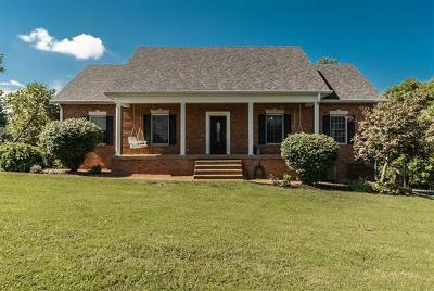 Sumner County Single Family Home For Sale: 3541 25w Hwy