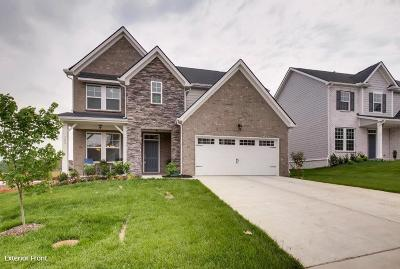 Mount Juliet TN Single Family Home For Sale: $354,900