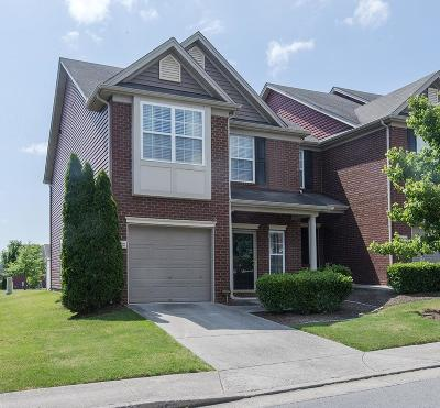 Brentwood Condo/Townhouse Under Contract - Showing: 8622 Altesse Way