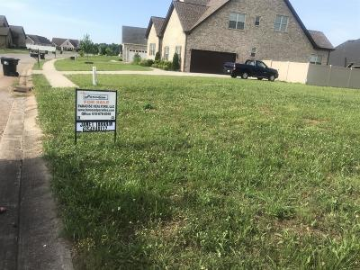Residential Lots & Land For Sale: 2510 Sewanee Pl