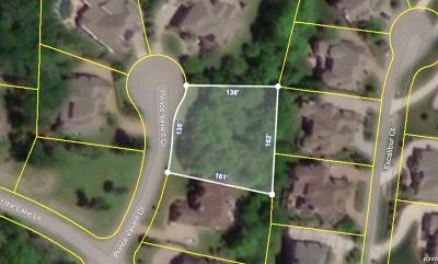 Residential Lots & Land For Sale: 614 Prince Valiant Ct