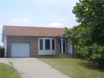 Christian County, Ky, Todd County, Ky, Montgomery County Rental For Rent: 202 Parrot Drive
