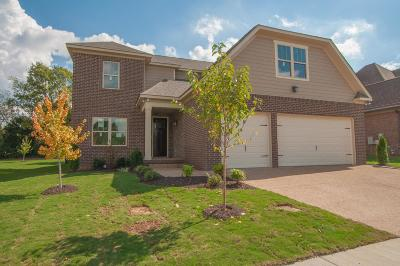 Hermitage Single Family Home For Sale: 7229 Rising Fawn Trail