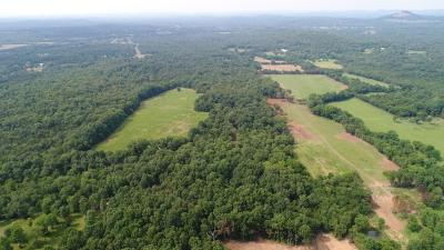 Residential Lots & Land For Sale: Vaught Rd