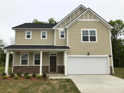 Murfreesboro Rental For Rent: 5101 Gage Ct