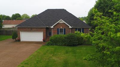 Greenbrier Single Family Home For Sale: 2015 Smith Cir