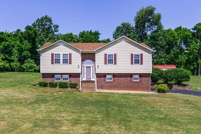 Columbia Single Family Home For Sale: 1504 Potter Dr