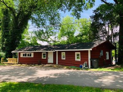 Columbia Single Family Home For Sale: 1201 Wkrm Ln