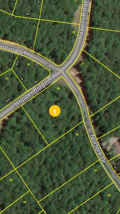 Residential Lots & Land For Sale: Riverwatch Trce