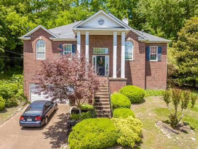 Hermitage Single Family Home For Sale: 4541 Raccoon Trl