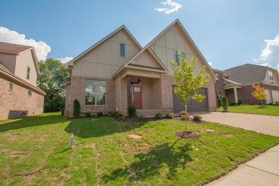 Hermitage Single Family Home For Sale: 7225 Rising Fawn Trail