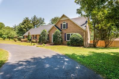 Single Family Home For Sale: 319 Post Rd