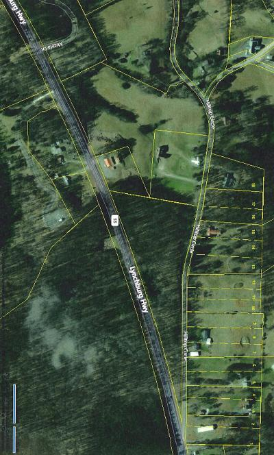 Residential Lots & Land For Sale: 1 Hilltop Cir