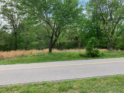 Christian County, Ky, Todd County, Ky, Montgomery County Residential Lots & Land For Sale: 4682 Devers Rd
