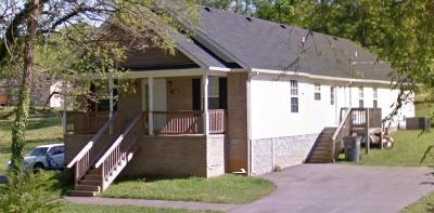 Columbia Multi Family Home For Sale: 217 Elaine Dr