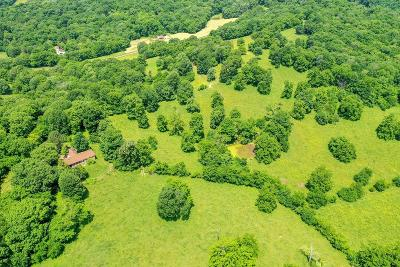 Residential Lots & Land For Sale: 4419 Scott Hollow Rd