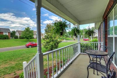 Spring Hill Single Family Home For Sale: 2739 Mollys Ct